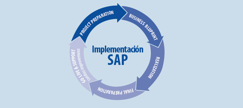 Implementación SAP